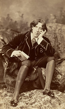 Description: Oscar Wilde Sarony.jpg