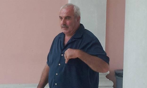 Description: Bruno Rufa