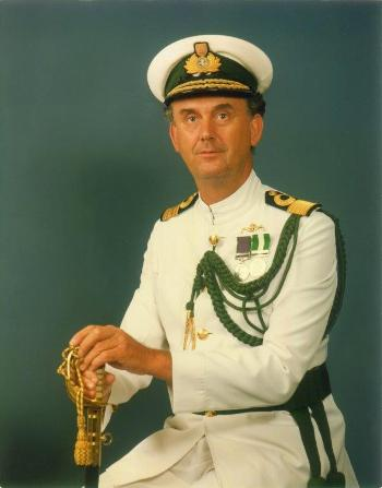 first commodore of RBDF dies in gurnsey