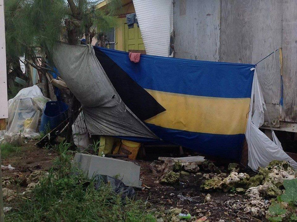 bahamainflag_ illeagl