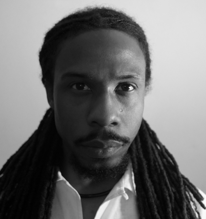 Kishan Munroe. Image sourced from Bahama Live.