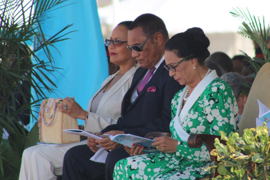 RBDF Commissioning Ceremony 14